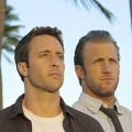 Alex O&#8217;Loughlin and Scott Caan in &#8216;Hawaii Five-0&#8217;