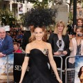 Sarah Jessica Parker poses at the UK premiere of &#8216;Sex and The City 2&#8217; at Odeon Leicester Square on May 27, 2010 in London