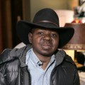 Gary Coleman poses for a photo at the Sundance Film Festival in Park City, Utah on January 22, 2007