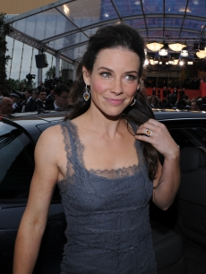 Evangeline Lilly attends &#8216;The Princess Of Montpensier&#8217; Premiere at the Palais des Festivals during the 63rd Annual Cannes Film Festival on May 16, 2010