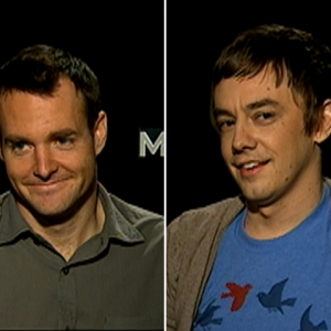 Will Forte &amp; Jorma Taccone On &#8216;MacGruber&#8217;: It&#8217;s Not At All What People Are Expecting!