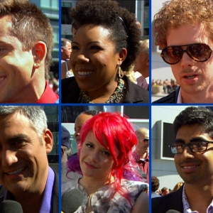 Dish Of Salt: 'American Idol' Judges & Former Contestants Reminisce About Simon Cowell's Nastiest Quips