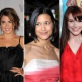 'Twilight Saga' stars Nikki Reed, Julia Jones and Bryce Dallas Howard