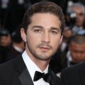 Shia LaBeouf attends the premiere of 'Wall Street: Money Never Sleeps' held at the Palais des Festivals during the 63rd Annual International Cannes Film Festival, France, May 14, 2010