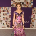 Sarah Jessica Parker attends the 2010 CFDA Fashion Awards at Alice Tully Hall at Lincoln Center, NYC, June 7, 2010