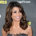 Paula Abdul looks stunning on the red carpet at Logo&#8217;s 3rd annual &#8216;NewNowNext Awards&#8217; at The Edison in Los Angeles on June 8, 2010