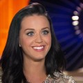 Katy Perry On Being 'Crazy Enough' For Russell Brand & Voicing Smurfette