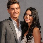 2010 MTV Movie Awards Red Carpet: Zac Efron - Vanessa Hudgens Is My Lucky Charm