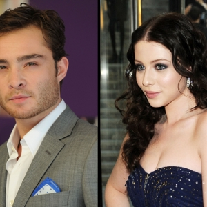 Ed Westwick &amp; Michelle Trachtenberg Spill Season 4 &#8216;Gossip Girl&#8217; Secrets