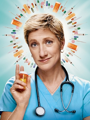 &#8216;Nurse Jackie&#8217;