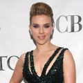 2010 Tony Awards: Scarlett Johansson On Taking The Broadway Stage &amp; Kissing Sandra Bullock