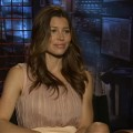 Jessica Biel Gets In On The Action In 'The A-Team'