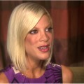 Tori Spelling's Psychic Moment: Did She Really Speak With Farrah Fawcett?