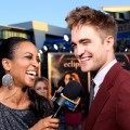 Robert Pattinson: Is His Middle Name Vlad?