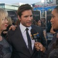 Peter Facinelli: Does He Have More Fun As A Blonde?