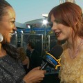 Bryce Dallas Howard's 'Wild' Night At 'The Twilight Saga: Eclipse' Premiere