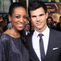Taylor Lautner Has Déjà Vu At 'The Twilight Saga: Eclipse' Premiere