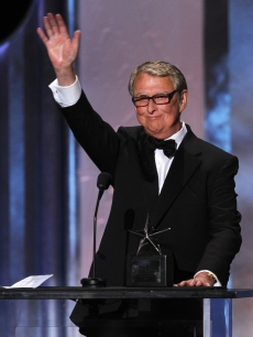 Mike Nichols Honored With AFI Life Achievement Award