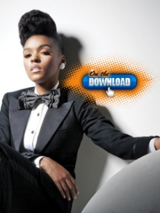 Janelle Monae - On The Download
