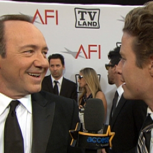 "Kevin Spacey On Mike Nichols - ""He Is Single-Handedly Responsible For Starting My Film Career."""