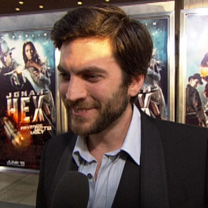 Wes Bentley at the &#8220;Jonah Hex&#8221; premiere on June 18, 2010