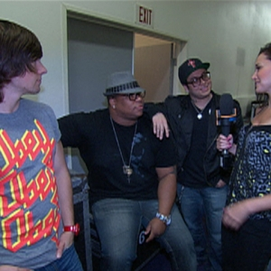 Dish Of Salt: Tim Urban, Michael Lynche & Andrew Garcia Talk 2010 'Idol' Tour