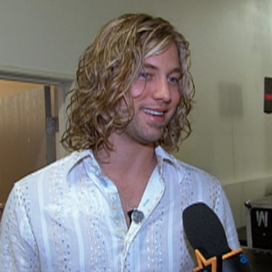 Dish Of Salt: Casey James - The 'Idol' Tour Will Be 'Amazing'