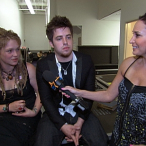 Dish Of Salt: Crystal Bowersox &amp; Lee DeWyze Are Staying Busy