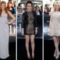 The Women Of 'The Twilight Saga: Eclipse' Glam Up