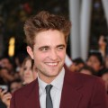 Robert Pattinson arrives at the premiere &#8220;The Twilight Saga: Eclipse&#8221; at Nokia Theatre LA Live in Los Angeles, California on June 24, 2010 