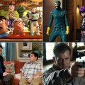Access' Scott 'Movie' Mantz: Top 10 Movies Of 2010… So Far