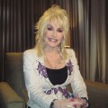 Dolly Parton visits Access Hollywood, June 29, 2010