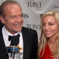 2010 Tony Awards: Kelsey Grammer - This Is A 'Dream'