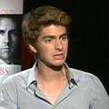 Access Archives: Andrew Garfield Talks 'Lions For Lambs' (2007)