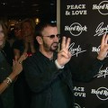 All Ringo Starr Needs Is 'Love'