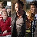 """Modern Family,"" ""True Blood"" and ""Friday Night Lights"""
