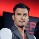 "Brian Austin Green promotes ""Terminator: The Sarah COnnor Chronicles"" in Tokyo, Japan, May 28, 2009"