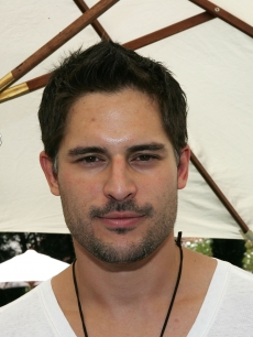 Joe Manganiello attends the Showtime Pre-Emmy Gift House retreat at a private address in Los Angeles on August 26, 2006