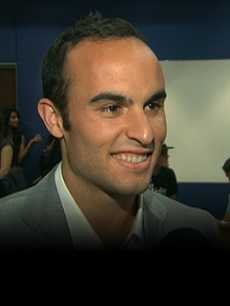 Landon Donovan Talks World Cup: I'm 'Pretty Proud' Of What We Did!