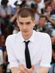 "Andrew Garfield attends ""The Imaginarium Of Doctor Parnassus"" Photocall at the Palais de Festivals during the 62nd International Cannes Film Festival, France, May 22, 2009"