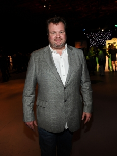 Eric Stonestreet attends the Twentieth Century Fox 75th Anniversary Party held at the Fox Studio Lot in Century City, Calif., on May 27, 2010