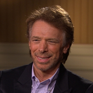 Jerry Bruckheimer Is On A &#8216;Chase&#8217; For The &#8216;Truth&#8217;