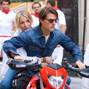 Film Fan Forum: Is Tom Cruise On A Comedy Roll With 'Knight And Day'?