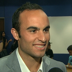 Landon Donovan Talks World Cup: I&#8217;m &#8216;Pretty Proud&#8217; Of What We Did!