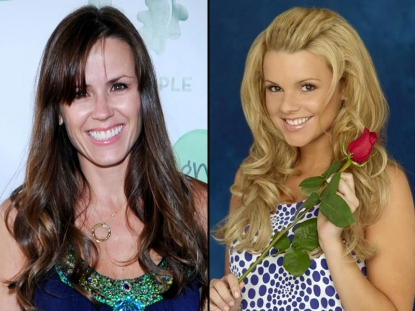 Trista Sutter/Ali Fedotowsky
