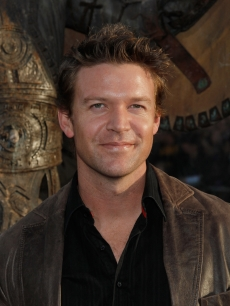 Matt Passmore arrives at the &#8216;Clash Of The Titans&#8217; Los Angeles premiere at Grauman&#8217;s Chinese Theatre, March 31, 2010