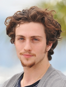 "Aaron Johnson attends the ""Chatroom"" photocall at the Palais des Festivals during the 63rd Annual Cannes Film Festival in Cannes, France on May 14, 2010"