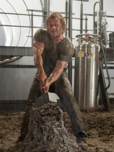 "A still from the upcoming movie ""Thor,"" starring Chris Hemsworth"