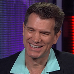 Chris Isaak On Playing The Fillmore & Opening For Roy Orbison Back In The Day