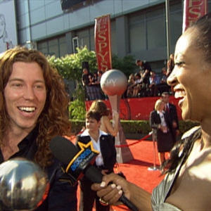 The Olympians Descend Upon The 2010 ESPYS Awards